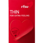 Thin for extra feeling