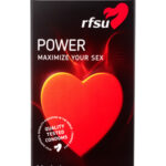 Power maximize your sex