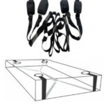 BASIC Bed Restraints Kit