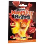 XXXtra Naughty Nights Tärningsspel