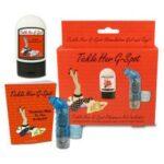 Tickle Her G-Spot Kit