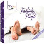Toy Joy: Fantastic Purple Sex Toy Kit