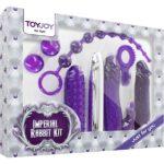 Toy Joy: Imperial Rabbit Kit lila