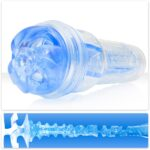 Fleshlight Turbo: Thrust Blue Ice