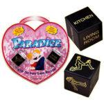 Paradice Kärlekstärningar
