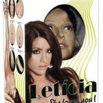 Leticia Sexdocka