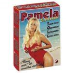 Pamela Uppblåsbar Sexdocka 3 Hål